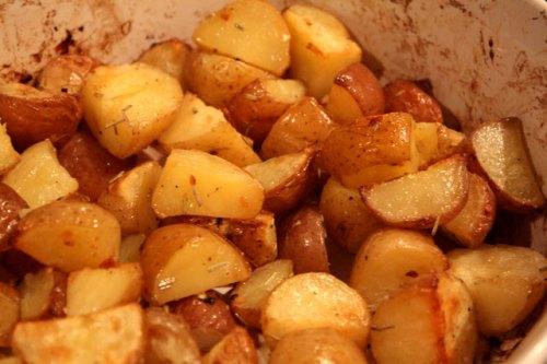 mmm potatoes